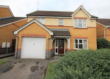 Thumbnail 4 bedroom detached house for sale in Hopkins Close, Thornbury, Bristol