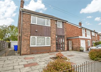 3 bed detached house for sale in Randale Drive, Unsworth, Bury, Lancashire BL9