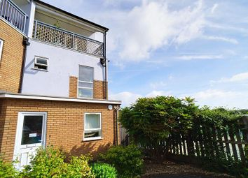 Thumbnail 2 bed town house for sale in Burton Mews, Clarence Street, Lincoln