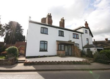 Thumbnail 3 bed cottage for sale in Offchurch Lane, Radford Semele, Leamington Spa