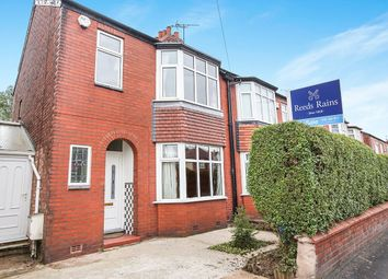 Thumbnail 3 bed semi-detached house for sale in Offerton Industrial Estate, Hempshaw Lane, Offerton, Stockport