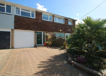 Thumbnail 3 bed terraced house for sale in Golden Cross Road, Ashingdon, Rochford