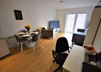 1 bed flat to rent in Massie Street, Cheadle SK8