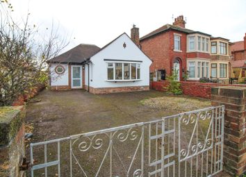 Thumbnail 1 bed bungalow for sale in Ettrick Avenue, Fleetwood