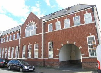 Thumbnail 2 bed flat for sale in 135 Reginald Road, Southsea, Hampshire