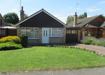 Thumbnail 3 bed detached bungalow for sale in Harrison Crescent, Bedworth