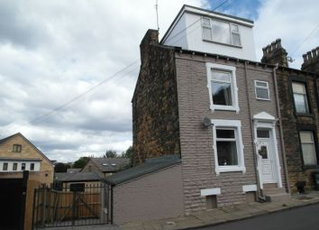 Thumbnail 3 bedroom terraced house for sale in Troy Road, Morley, Leeds