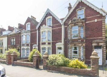 Thumbnail 4 bed terraced house for sale in Avonmouth Road, Avonmouth, Bristol