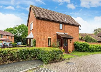Thumbnail 3 bedroom link-detached house for sale in Mistys Field, Walton-On-Thames, Surrey