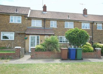 Thumbnail 3 bed terraced house for sale in Stifford Clays Road, Grays