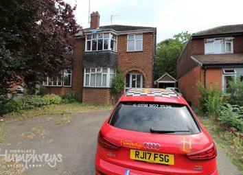 Thumbnail 1 bedroom property to rent in Chiltern Crescent, Earley