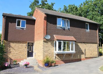 Thumbnail 3 bed detached house for sale in Mallard Close, Bishops Waltham, Southampton