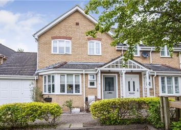 Thumbnail 4 bed end terrace house for sale in Foxwood Grove, Pratts Bottom, Orpington
