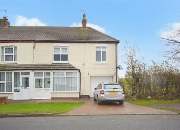 Thumbnail 4 bed semi-detached house to rent in Wellingborough Road, Earls Barton, Northampton