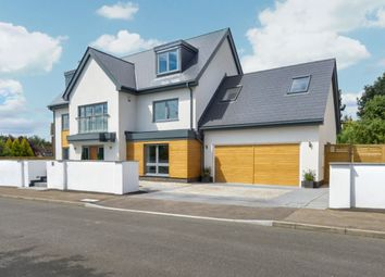 Thumbnail 5 bed detached house for sale in Riverside, Dunmow