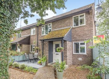 2 bed maisonette for sale in Roycroft Lane, Finchampstead, Wokingham RG40