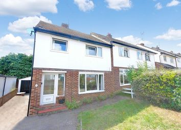 Thumbnail 3 bedroom property to rent in The Chase, Bishops Stortford, Herts