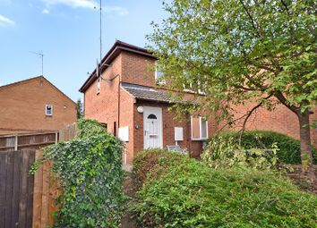 Thumbnail 1 bed flat for sale in Spring Rise, Kettering