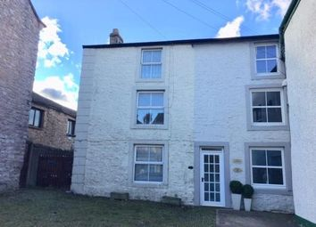 Thumbnail 3 bed end terrace house for sale in Market Street, Kirkby Stephen, Cumbria