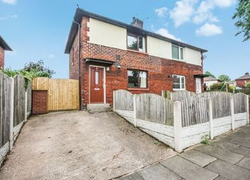 Thumbnail 2 bed semi-detached house for sale in 15 Coney Street, Carlisle