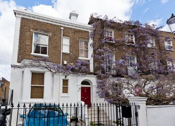 Thumbnail 5 bed property for sale in Bedford Gardens, London