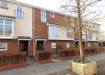 Thumbnail 4 bed town house for sale in Scott-Paine Drive, Hythe