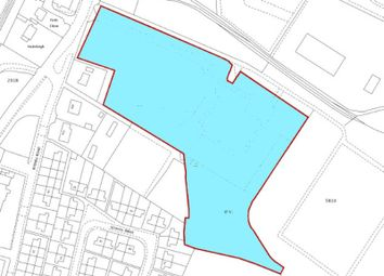 Thumbnail Land for sale in Station Road, Flimby, Maryport