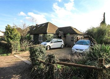 Thumbnail 3 bed semi-detached house for sale in Broom Lane, Chobham, Woking, Surrey