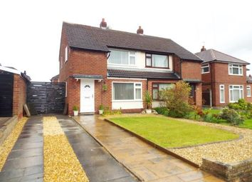 Thumbnail 3 bed semi-detached house for sale in Vauxhall Close, Penketh, Warrington, Cheshire
