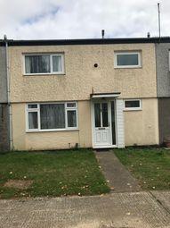 Thumbnail Terraced house to rent in 9 Hanbury Close, Burnham