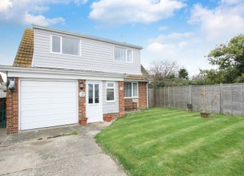 Thumbnail 3 bedroom detached house for sale in Russell Drive, Whitstable