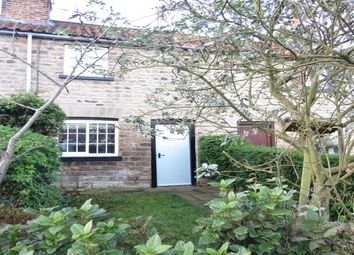 Thumbnail 2 bed terraced house to rent in Low Hutton Huttons Ambo, York