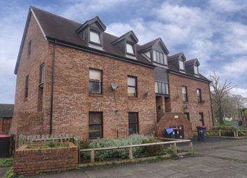 Thumbnail 2 bedroom flat to rent in Epsom Court, Leegomery