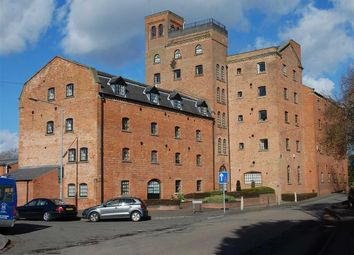Thumbnail 2 bed flat for sale in Greet Lily Mill, Southwell, Nottinghamshire