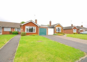 Thumbnail 3 bed bungalow for sale in Cavendish Avenue, Churchdown, Gloucester