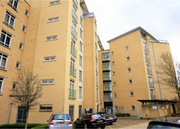 Thumbnail 2 bedroom flat for sale in Kenavon Drive, Reading