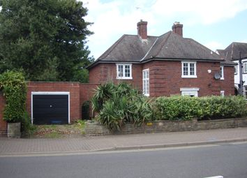 Thumbnail 4 bedroom detached house for sale in Ednam Road, Dudley