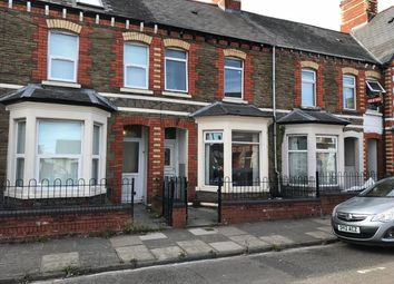 Thumbnail 5 bed shared accommodation to rent in Dalton Street, Cardiff