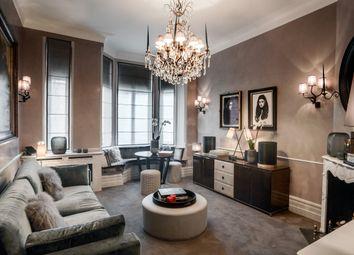 Thumbnail 1 bedroom flat to rent in Cadogan Square, Knightsbridge, London