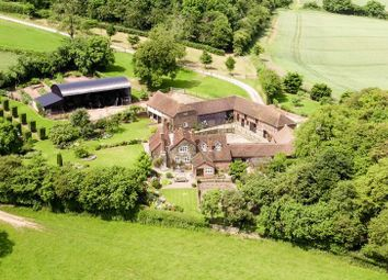 Thumbnail 4 bed detached house for sale in Pencombe, Bromyard