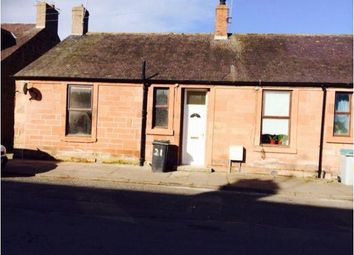 Thumbnail 2 bed cottage to rent in Waterfoot Road, Annan