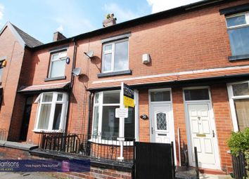 Thumbnail 2 bed terraced house to rent in Longfield Road, Middle Hulton, Bolton, Lancashire.