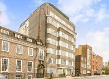 Thumbnail 1 bed flat for sale in Cheyne Place, Chelsea, London