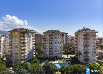 Thumbnail 2 bed apartment for sale in Alanya Centre, Antalya, Turkey