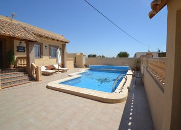 Thumbnail 3 bed finca for sale in Santa Barbara De Abajo, Costa Cálida, Murcia, Spain