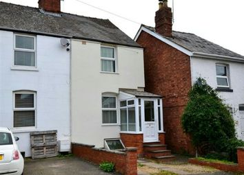 Thumbnail 2 bedroom terraced house to rent in Belmont Road, Malvern