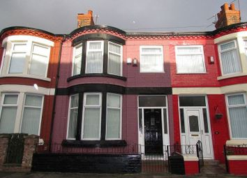 Thumbnail 3 bed terraced house to rent in Isabel Grove, Old Swan, Liverpool