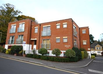 Thumbnail 1 bed flat for sale in Harvest Road, Englefield Green, Surrey