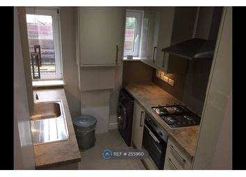 Thumbnail 1 bed flat to rent in Barons Court, West Kensington