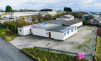 Thumbnail Office to let in 1B Paardeberg Road, Bodmin, Cornwall